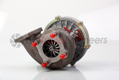 TTE420 K24 Turbocharger For a Audi 2.2