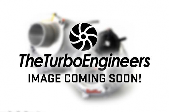 TTE800 K24.2 Turbocharger For 993/996T