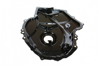 Timing Chain Cover - Lower
