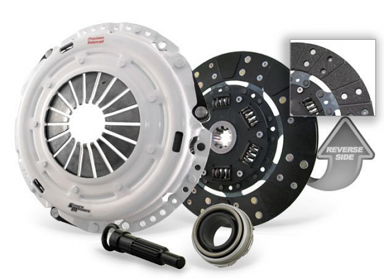 Clutchmasters FX250 - Single Disc Clutch Kit