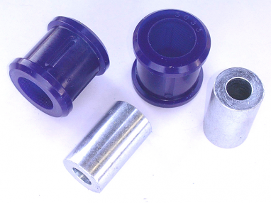 Super Pro Rear Lower Control Arm Bushing Kit