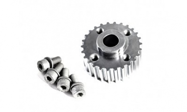 IE Billet Press Fit Timing Belt Drive Gear -For 06A/4 BOLT Engines 1.8T