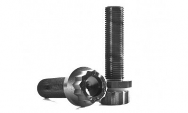 ARP Crank Damper Bolt -   Engines For 1.8T/FSI