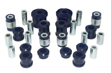 SuperPro Rear Master Bushings Kit
