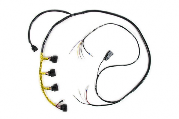 [NRIO_4796]   1.8T Coil Pack Wiring Harness Replacement - VW - 1J0971658L-VW - 16445 | Vw Bug Coil Wiring |  | USP Motorsports