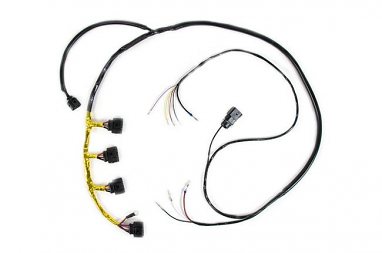 Coil Pack Wiring Harness Replacement VW For 1.8T