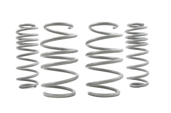 Spulen Competition Lowering Springs For VW MK7/MK7.5 GTI