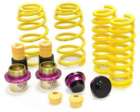 KW H.A.S. Coilovers For Audi A4/A6/S4