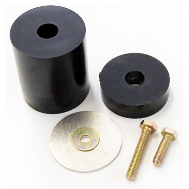 BFI Stealth Series Individual Motor Mount - Front