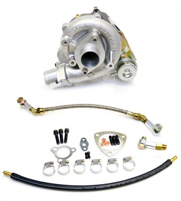 Eliminator Kit For B6 1.8T GT71RS