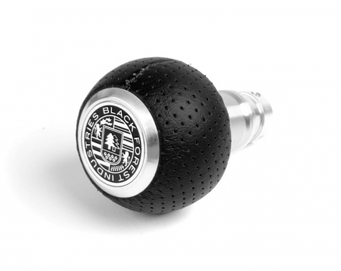 BFI Heavy Weight Shift Knob - Air Leather