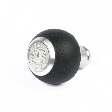 BFI Heavy Weight Shift Knob For Air Leather Audi R8 M8x1.25