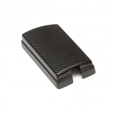 Carbon Fiber Fuse Box Cover For 034 MQB