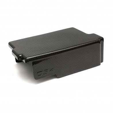 Carbon Fiber Battery Cover For 034 MQB