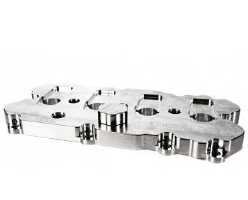 Integrated Engineering 2.0T FSI Billet Valve Cover