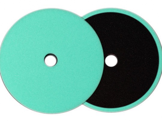 Turbo Wax Green Low Profile Pad 6.5 Pad Face