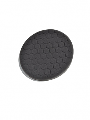 Turbo Wax Black Center Ring Pad 7.5 Pad Face
