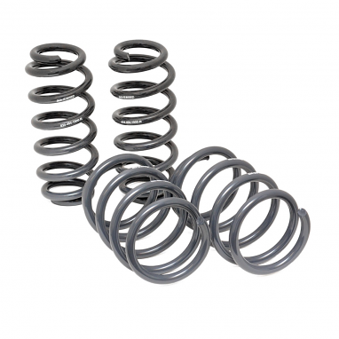 Dynamic+ Performance Lowering Springs For 8V Audi S3 - Mag Ride