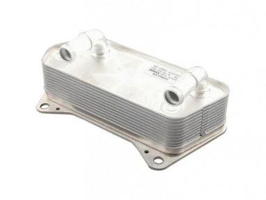 Audi Transmission Oil Cooler