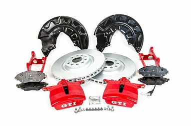 MK7 Performance Pack Front Brake Upgrade Kit - 340mm