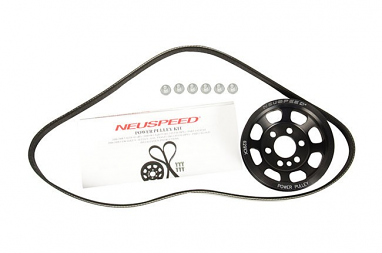 NEUSPEED Power Pulley Kit 2.0T FSI