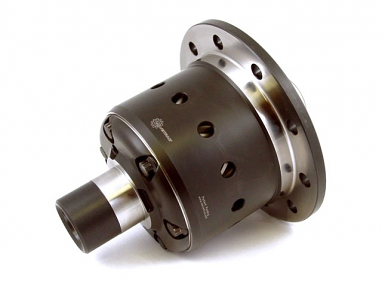 Wavetrac Rear Differential For A4/S4/RS4