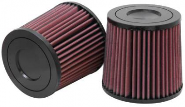 K&N Replacement Air Filter - McLaren