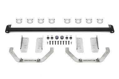 McLaren 570S Harness Bar & Mounting Kit