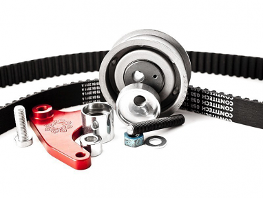 Stage 2 Integrated Engineering Manual Timing Belt Tensioner Kit For 1.8T