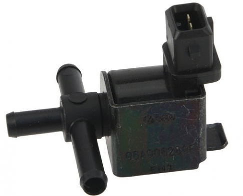 Boost Pressure Valve (N75) For 1.8T