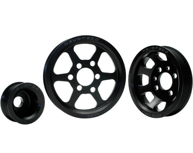 NEUSPEED Power Pulley Kit For 1.8T