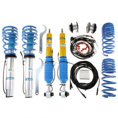 Bilstein Front & Rear Performance Suspension System For B16 (PSS9/PSS10)