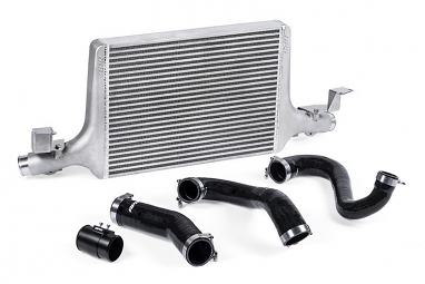 Front Mount Intercooler System For APR B9 A4
