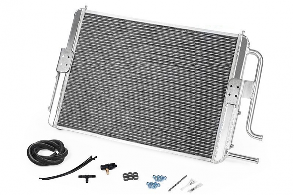 Supercharger Coolant Performance System (CPS) For APR 3.0 TFSI