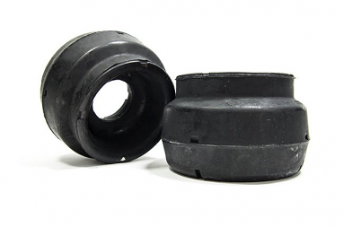 034 Strut Mount Pair (Track Density) - MKIV Chassis
