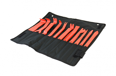 Wurktol 11-Piece Soft Pry Tool Kit
