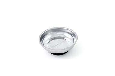 Wurktol Mini Stainless Steel Magnetic Tray