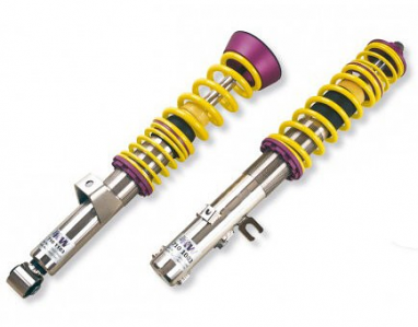 KW Coilover Kit V3 For (911/997 Turbo Coupe) w/ PASM