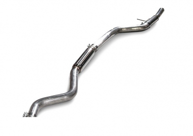 AWE Tuning Performance Mid Pipe For BMW F3X N26 328i/428i