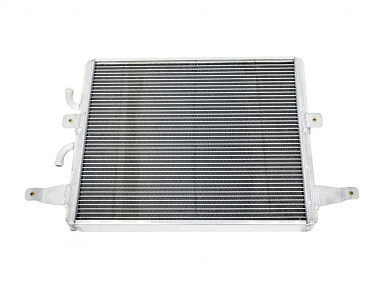 AWE Tuning ColdFront Heat Exchanger For BMW F8X