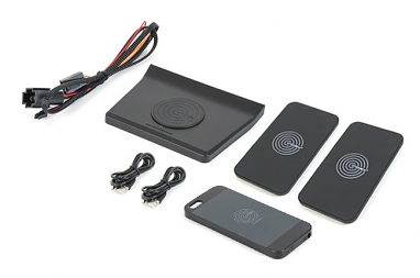 Inbay iPhone 5/5s/SE Complete Kit For MK5/MK6 Black
