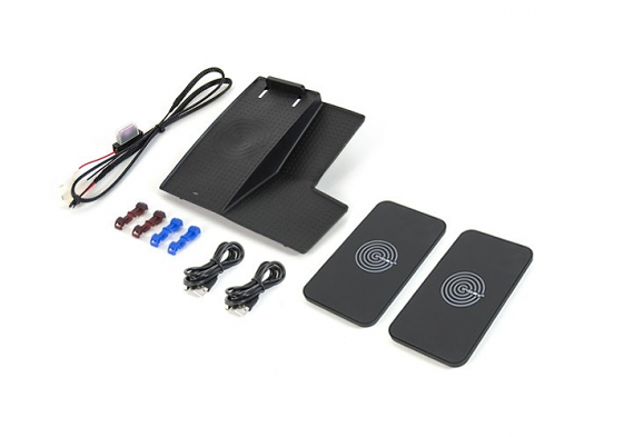 Inbay Wireless iPhone X Charging Essential Kit For MK7
