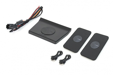 Inbay iPhone X MK5/MK6 Wireless Charging Essential Kit