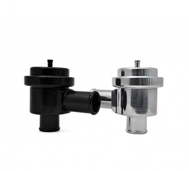 Billet Diverter (Bypass) Valve Upgrade - Black