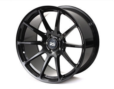 Neuspeed Light Weight Wheel For RSe102 Gloss Black