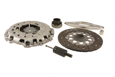 Clutch Kit OE Replacement For LUK BMW 335is/550/650i