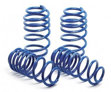 H&R Jetta GLI Super Sport Spring For VW MK6