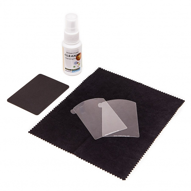 Cobb AccessPORT Antiglare Protective Film and Cleaning Kit