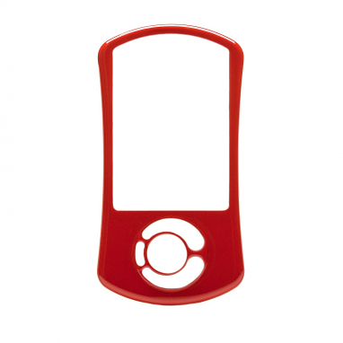 Cobb AccessPORT For V3 Red Faceplate