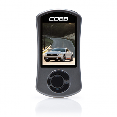 Cobb AccessPORT V3 Tune For Ford Mustang EcoBoost (2015-2018)
